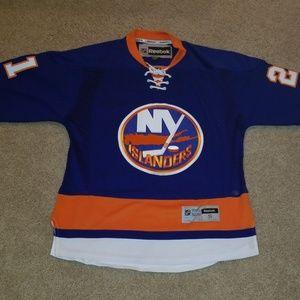 New York Islanders (Okposo) Hockey Jersey